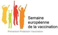 Semaine Europeenne de la vaccination